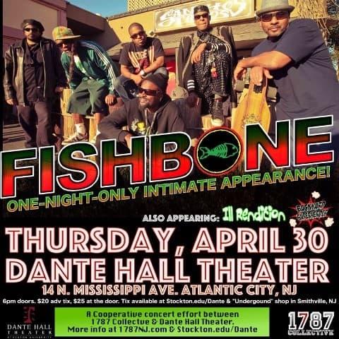 Fishbone Flyer Image