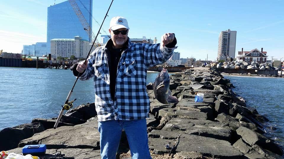 Fishing still under leveraged attraction in atlantic city for Atlantic city fishing
