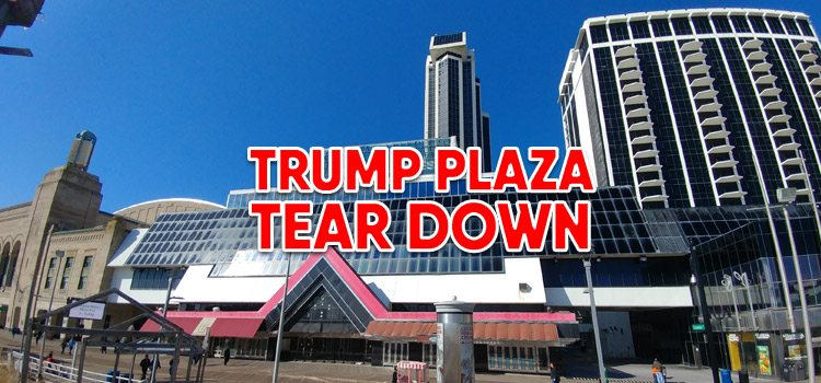 Trump Plaza Hotel And Casino Atlantic City Nj